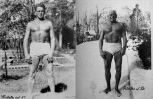 Herr Pilates